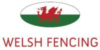 Welsh Fencing Logo